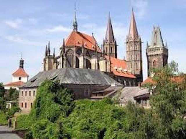 Kolín - středověké město u Prahy - Kolín - Casa