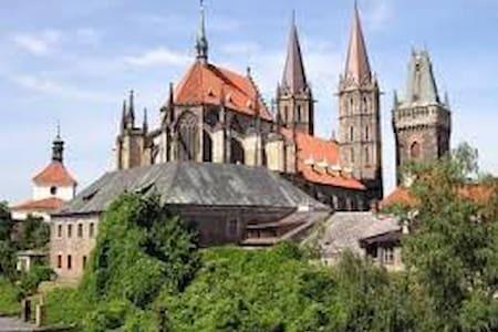 Kolín - středověké město u Prahy - Kolín