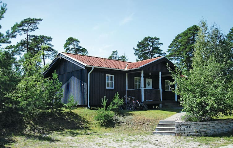 Holiday cottage with 3 bedrooms on 69m² in Gotlands Tofta