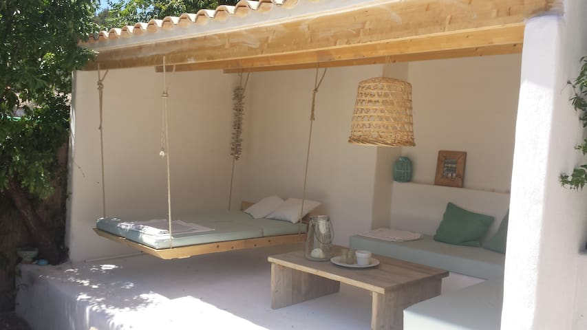 relaxed paradise with great POOL - Palma de Mallorca - Rumah