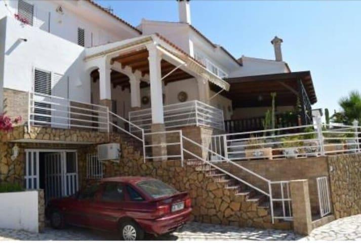 CASA CACHI. SAN JUAN DE LOS TERREROS, ALMERIA - San Juan de los Terreros - Chalet