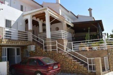 CASA CACHI. SAN JUAN DE LOS TERREROS, ALMERIA - San Juan de los Terreros - 牧人小屋