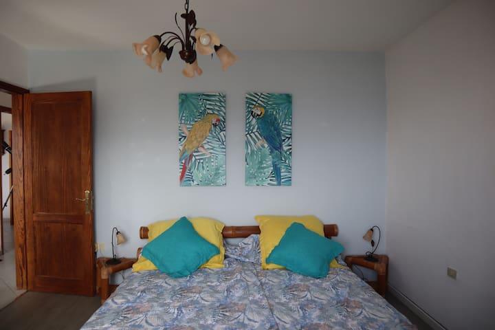 Dormitorio Superior Doble