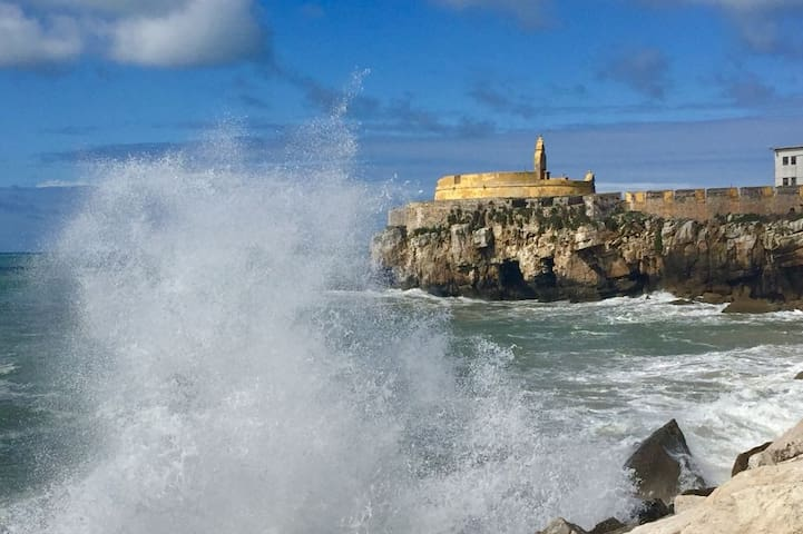 BEST HOUSES 4 - LOFT IN THE HEART OF PENICHE