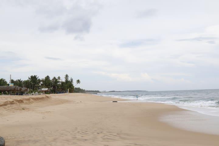Beach Lagoon Bungalows