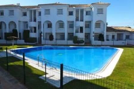 Apartamento La Barrosa,sancti petri - Poblado Sancti Petri - Apartmen