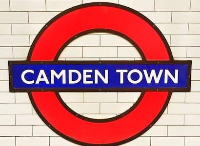 Camden, Hampstead & All of London On Your Doorstep