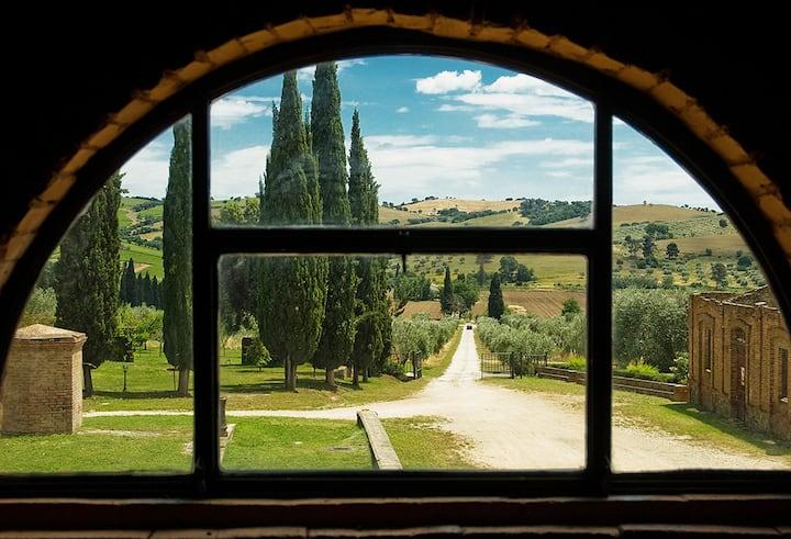 Stunning lodging in the Maremma, nr 6