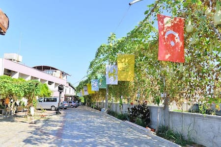 "Good value for money ""guesthouse"" - Manavgat / COLAKLI  - Annat"