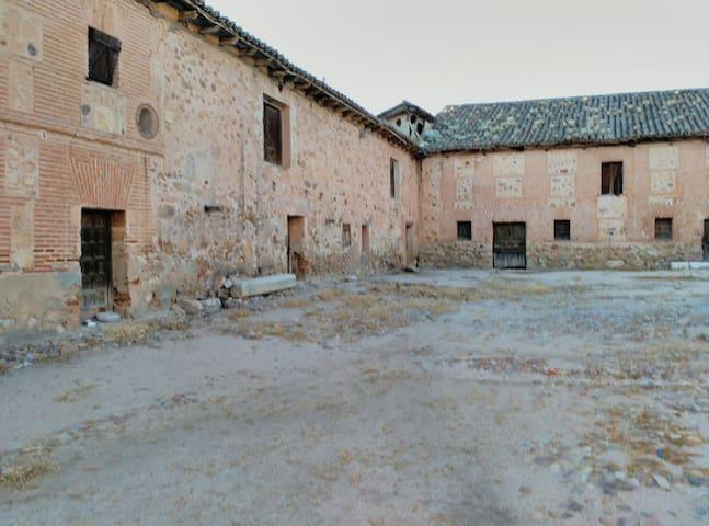 CASA RURAL LA MURALLA. 4 Habitacion