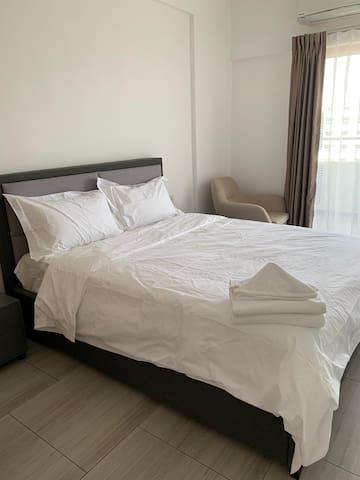KOTTAWA HOME LANDS SKY LINE SINGLE BED ROOM APT