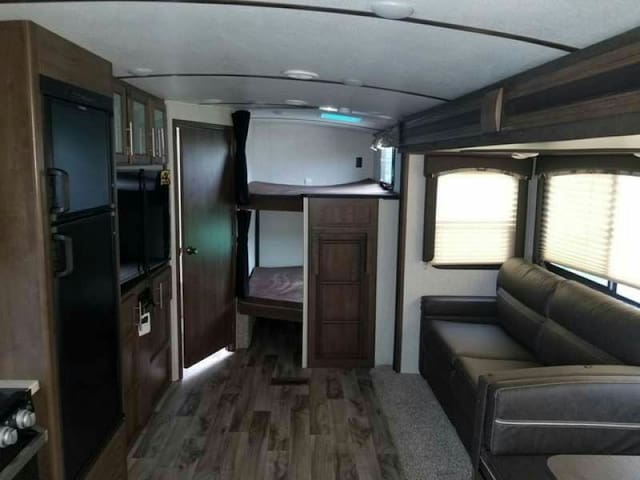 Cute New Rv