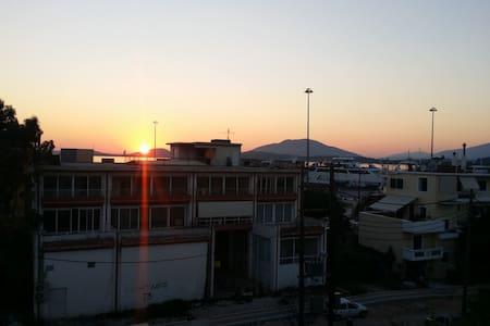 Studio à Igoumenitsa - igoumenitsa - Apartmen