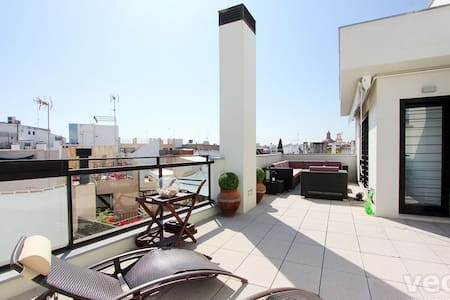 Corral Rey Terrace - Apartment