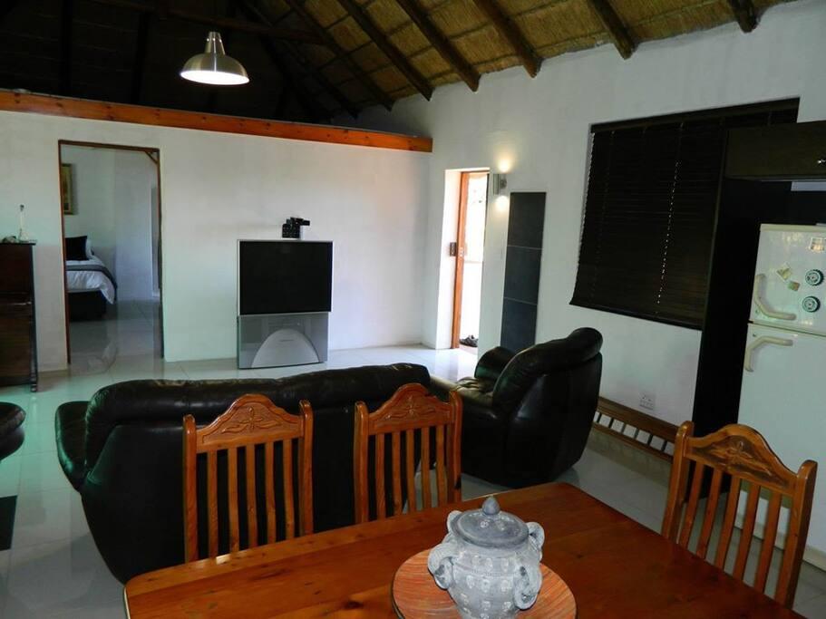 Honey moon suite , Lounge