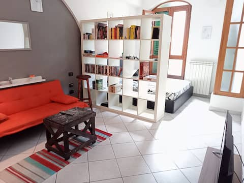 grazioso appartamento a Firenze zona areoporto vicino alla tramvia