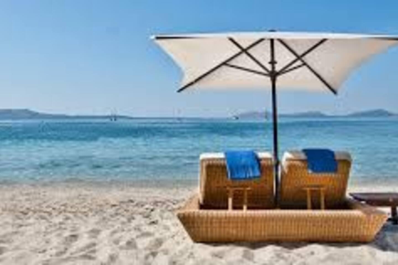 Playas de fácil acceso