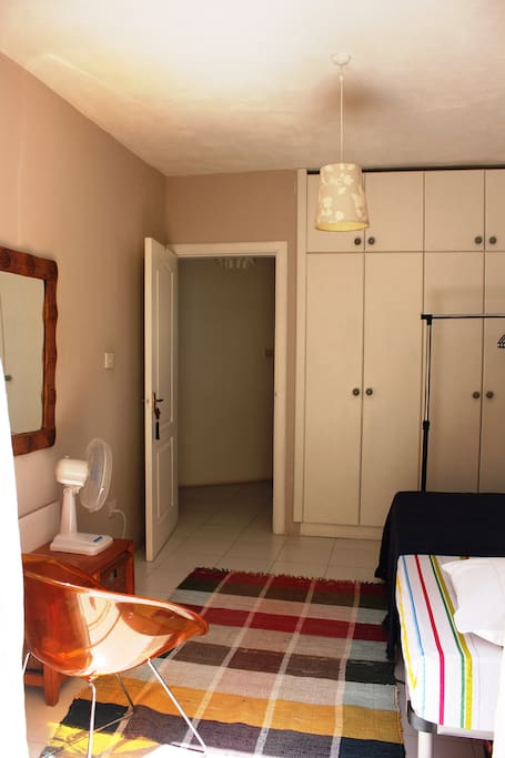 Single Room in the Heart of Sliema