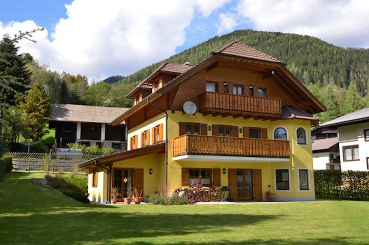 Chalet located in the mountains - Bad Kleinkirchheim - Дом