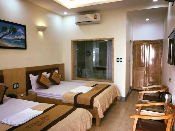 Khách Sạn gần biển giá rẻ