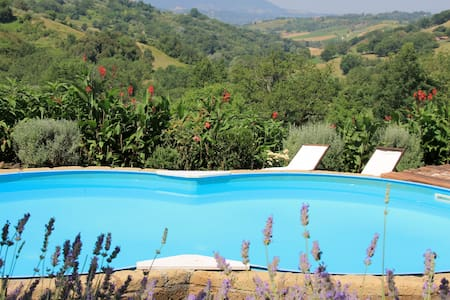 Sabina Country House Casale Catino - Poggio Catino