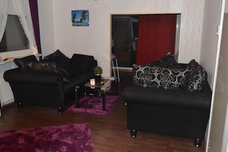 Gemütliches Einfamilienhaus - Siegburg