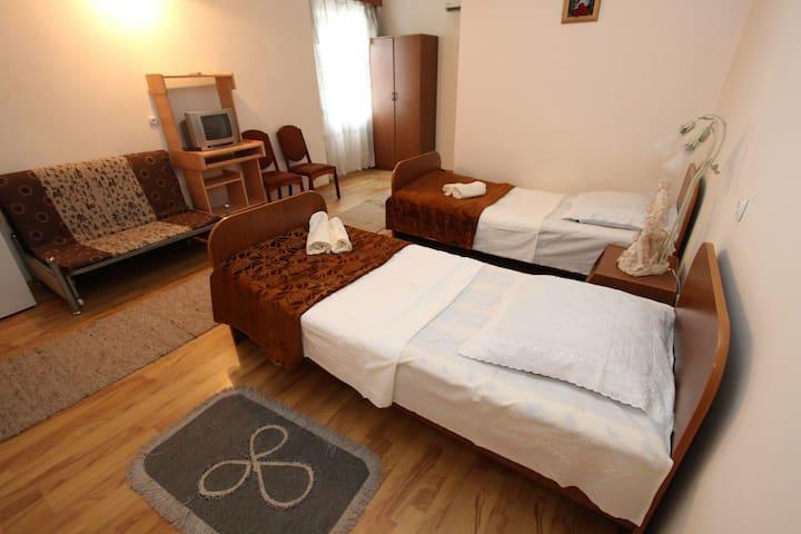 Sweet Home Kutaisi
