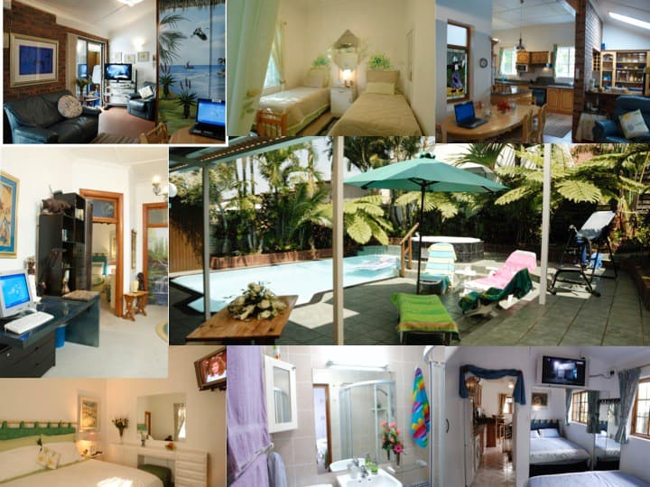 Luxury at 230 (House & Cottage)