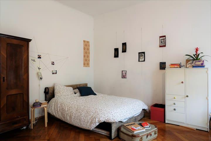 Private Room in Vienna - Viyana - Daire