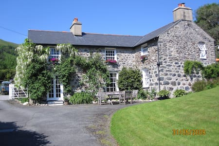 National Park, mountains & beaches - Bed & Breakfast