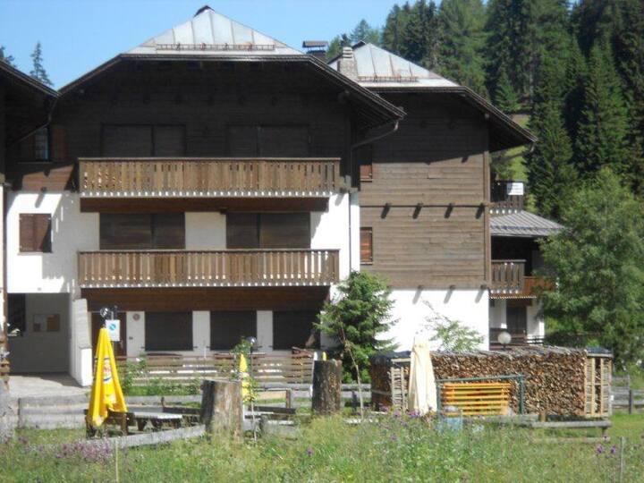 Carezza - Karersee - Appartamento Vacanze