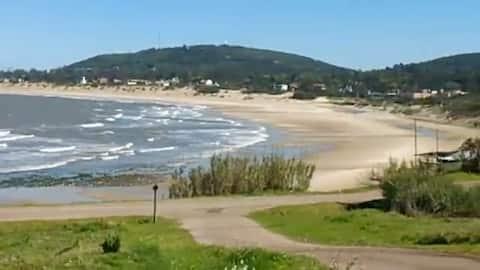 Don Pedro, casa en la rambla frente a la playa