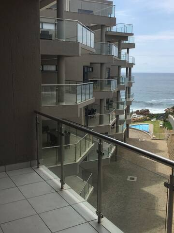Whale Rock 19 - Margate - Lakás