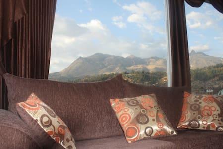 Peru mountain apartment - Huaraz