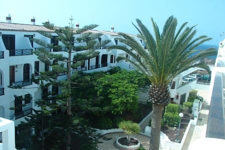 COASTSIDE apartment SOUTH TENERIFE - 科斯塔-德尔锡伦西奥(Costa del Silencio) - 公寓