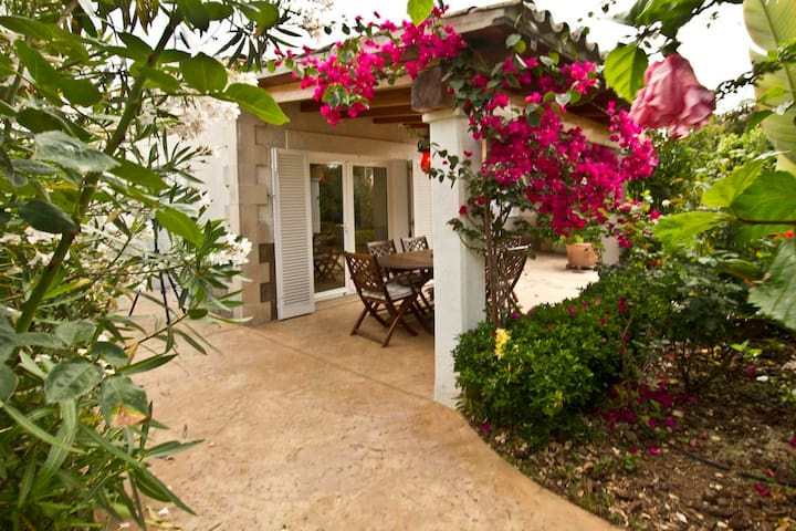 Sun - House 100 meters to the beach - Alcúdia - House
