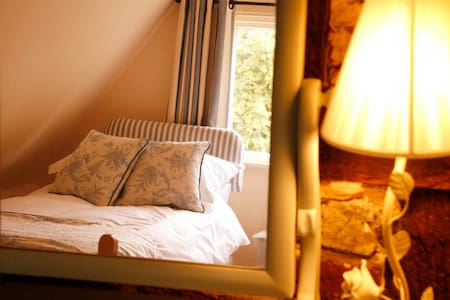 Historic Cottage - Bluebell Room - Winslow - Bed & Breakfast