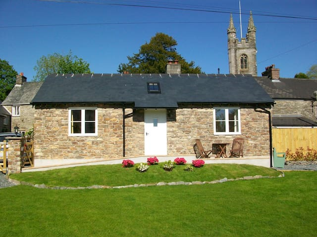 The Lodge at Bedford Cottage - Buckland Monachorum - Holiday home