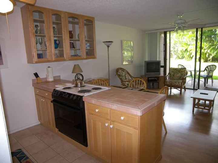 1B Maui Vista Condo w/ Beach Access