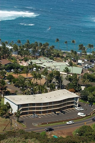 Maui One Bedroom Apartment near Hookipa/Paia Beach - Paia - Apartment