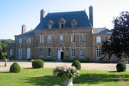 Bed and Breakfast near Rouen,  - Canteleu