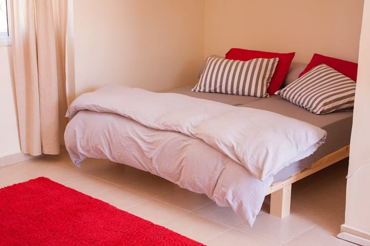 Small apartment in a great location שקט ואינטימי - Mitzpe Ramon - Apartment