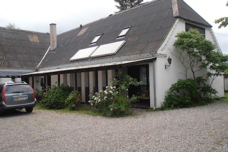 Seng i Retrobolig - Grenå - House