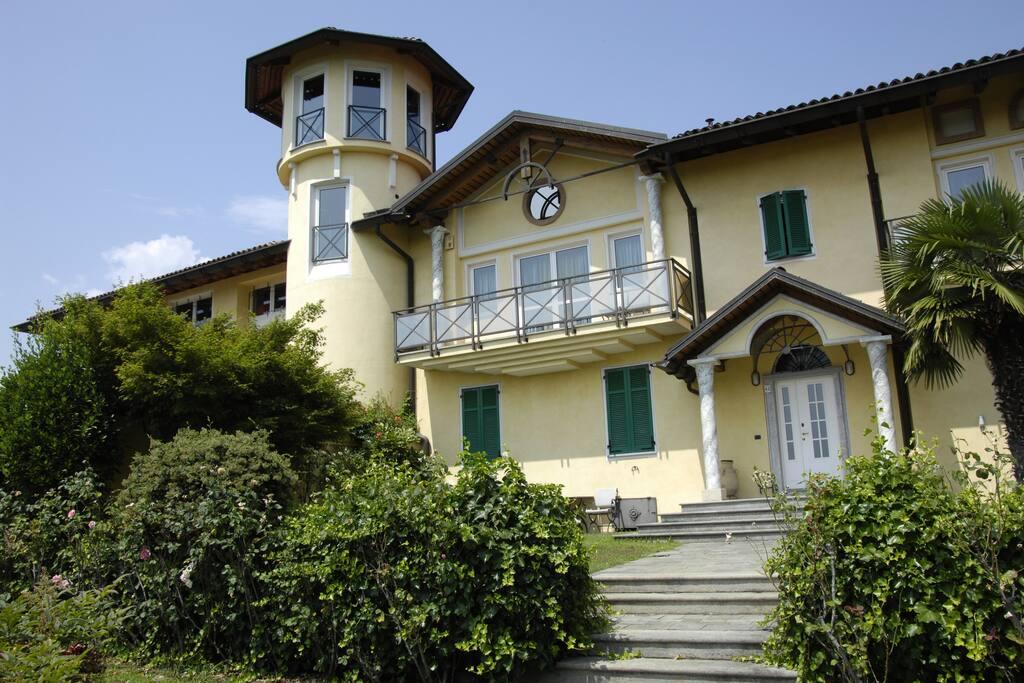 appartamento di lusso su due piani appartamenti in