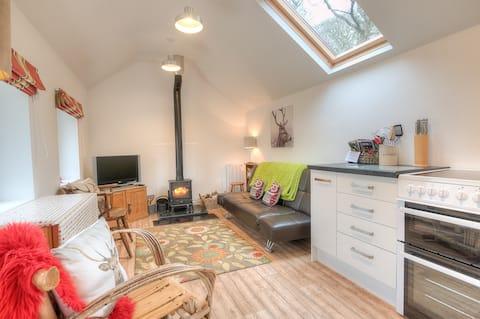 Studio 6 - Cosy Cottage Apartment