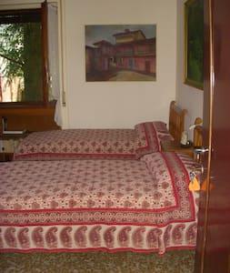 B&B  Lago di varese - Cazzago Brabbia - Bed & Breakfast