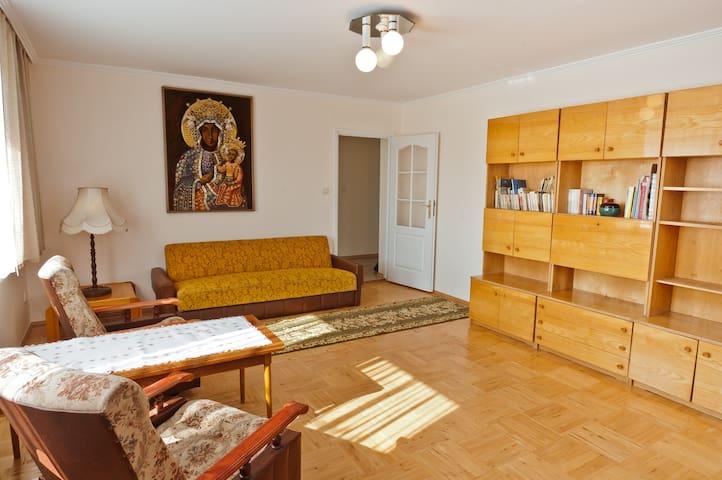 Nieporęt ul. Jana Kazimierza 150 - Nieporęt - บ้าน