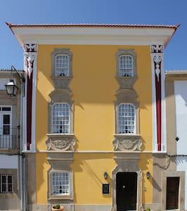 NATIONAL MONUMENT EXPERIENCE - Castelo de Vide
