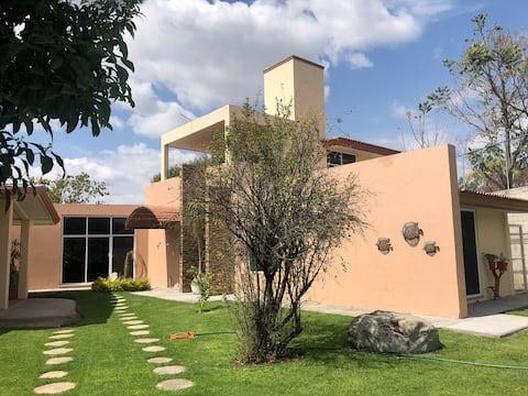 Casa de descanso de Nuestra Señora de La Paz