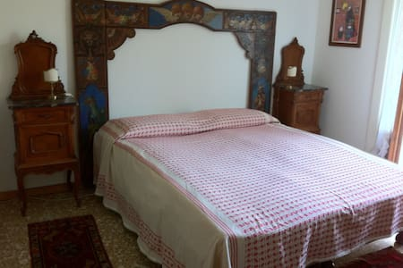 Double Bedroom near Varese lake - Cazzago Brabbia